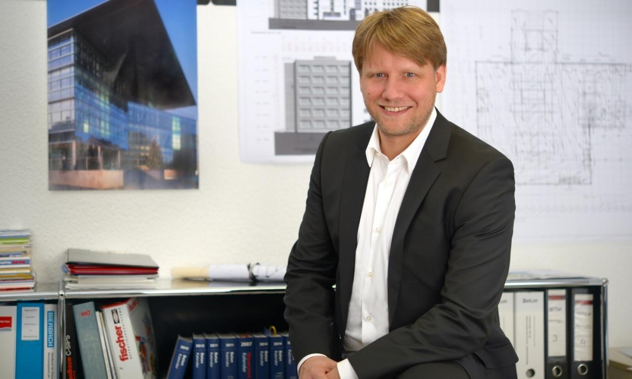 Dipl.-Ing. Christoph Schöning