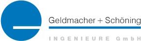 Geldmacher + Schöning Ingenieure GmbH Logo